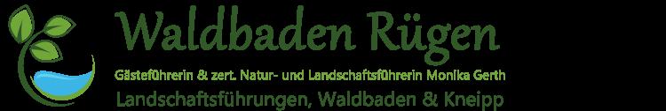 Waldbaden & Naturführungen auf Rügen
